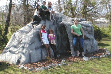 Make Fake Rocks Make Artificial Rocks Make Landscape Rocks